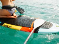 So funktioniert Stand Up Paddling
