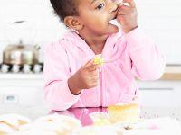 Stern-Cupcakes Rezept