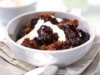 Sticky Toffee Pudding Rezept