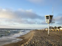 6 Punkte, die Sie beim Schwimmen im Meer unbedingt beachten sollten