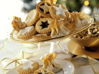 Süße Mini-Pasteten Rezept