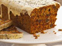 Süßer Rote Bete Kuchen Rezept