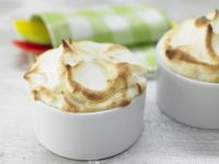 Süßes Apfel-Soufflé Rezept