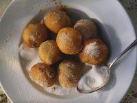 Süßes Kartoffel-Schmalzgebäck Rezept