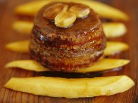 Süßkartoffel-Küchlein Rezept