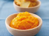 Süßkartoffelcreme Rezept