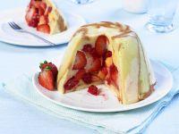 Summer Pudding Rezept