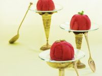 Summer Pudding mit Melone