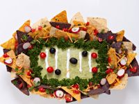 Crazy Snacks zum Super Bowl