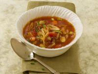 Suppe mit Kohl Rezept