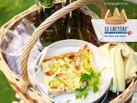 Genuss im Grünen: die Packliste für den perfekten Picknickkorb