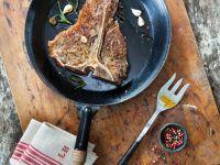 T-Bone-Steak Rezept