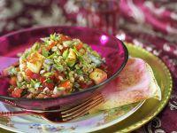 Tabouleh Rezept