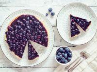 Klein und fein: Blaubeeren Rezepte