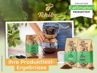 Der neue Bio-Kaffee von Tchibo begeistert