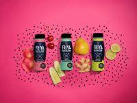 Hier kommt Friya – der Snacking-Drink mit gesunden Samen