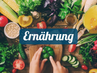 Studien zur Ernährung