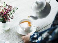 Nicht nur im Winter: Tee ist gefragt