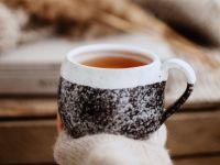 Die 6 besten Tees zum Einschlafen