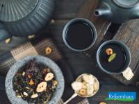 Teezubereitung: So geht's richtig!