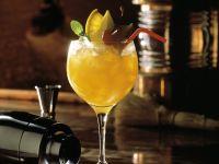 Tequila-Orangen-Drink Rezept