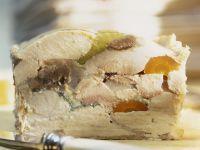 Terrine mit Hühnchen und Gemüse Rezept