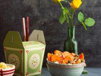 Thai-Möhren mit Kapern Rezept