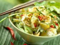 Thailändischer Salat Rezept