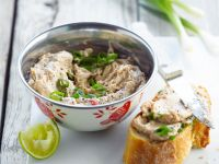 Thunfisch-Aufstrich Rezept