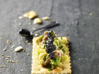 Thunfisch-Cracker Rezept