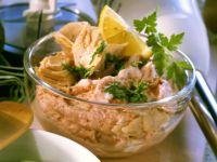 Thunfisch-Dip Rezept