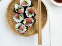 Thunfisch-Maki Rezept