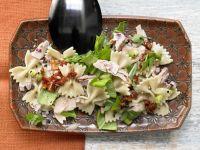 Thunfisch-Nudelsalat Rezept