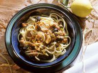Thunfisch-Pasta Rezept
