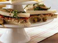 Thunfisch-Sandwich Rezept