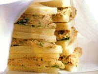 Thunfisch-Sandwiches Rezept