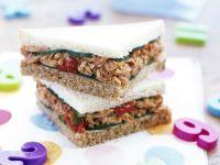 Thunfisch-Sandwichs Rezept