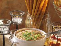 Thunfischcreme mit Grissin Rezept