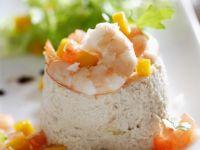 Thunfischcreme mit Salsa Rezept