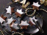 Tiramisu-Sterne Rezept