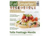 EAT SMARTER-Magazin Nr. 6/13