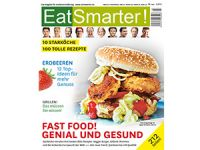 EAT SMARTER-Magazin Nr. 3/14