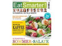 Das neue EAT SMARTER-Magazin Nr. 4/15 ab jetzt im Handel!