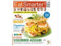 Das neue EAT SMARTER-Magazin Nr. 6/14 ab jetzt im Handel!