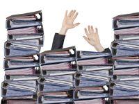 Stress im Joballtag