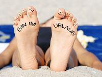 Entspannt Reisen dank einer guten Reisevorbereitung