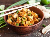 Tofu: So wird er richtig knusprig!