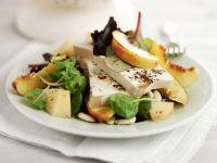 Tofu-Salat Rezepte