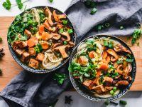 Tofu zubereiten: So wird er richtig knusprig!