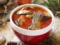 Tomaten-Fischsuppe Rezept